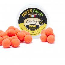 Challenge Fluo Pop-Up King Spice /Fűszeres/ 15 mm
