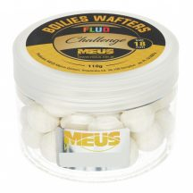Challenge Wafters Fluo Csalizó White Worm 18 mm
