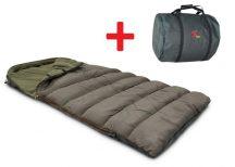 Zfish Sleeping Bag Royal 5 Season hálózsák + táska