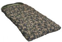 Zfish Sleeping Bag Hoogan Camo 5 Season Hálózsák + táska