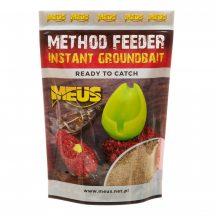 Method Feeder Instant Groundbait N-Butyric (Vajsav) 700 g