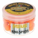 Challenge Wafters Fluo Csalizó King Spice (Fűszeres) 12 mm