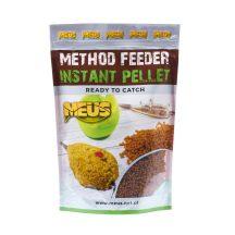 Method Feeder Instant Pellet Lemon Shock 700 g