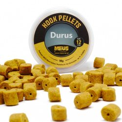 Durus Csalizó Pellet 12 mm Sweet corn150 g