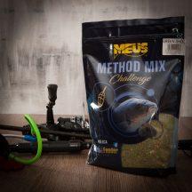 Challenge Method Feeder Mix Green Shot (Kagyló&Krill)