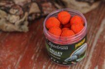 Spectrum Csalizó Pellet 18 mm Narancs-Makréla 150 g