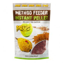 Method Feeder Instant Pellet Bubble Gum 700 g