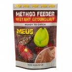 Method Feeder Instant Groundbait Krill 700 g