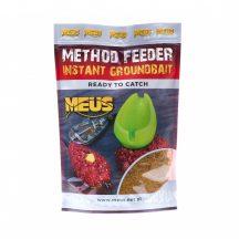 Method Feeder Instant Groundbait Fűszeres mix 700 g