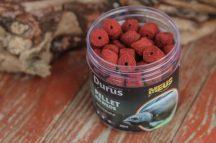 Durus Csalizó Pellet 12 mm Bloodworm (Szúnyoglárva) 150 g