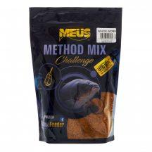 Chellenge Method Feeder Mix White Worm