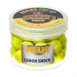 Challenge Fluo Pop-Up Lemon Shock /Citrom & Hal / 15 mm