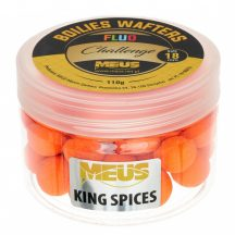Challenge Wafters Fluo Csalizó King Spice (Fűszeres) 18 mm