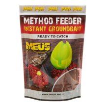 Method Feeder Instant Groundbait Fűszeres Kolbász 700 g