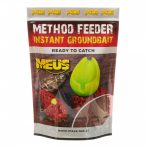 Method Feeder Instant Groundbait Bubble Gum 700 g